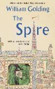 Cover-Bild zu Golding, William: The Spire