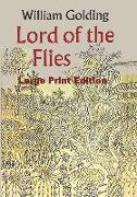 Cover-Bild zu Golding, William: Lord of the Flies - Large Print Edition