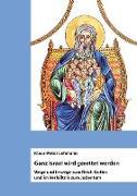 Cover-Bild zu Ganz Israel wird gerettet werden (eBook) von Lehmann, Klaus-Peter