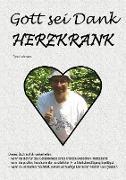Cover-Bild zu Gott sei Dank herzkrank (eBook) von Lehmann, Peter