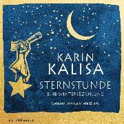 Cover-Bild zu Kalisa, Karin: Sternstunde (Audio Download)