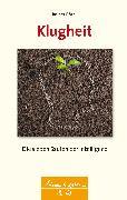 Cover-Bild zu Klugheit (eBook) von Bösel, Rainer