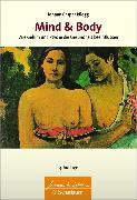 Cover-Bild zu Mind & Body (eBook) von Rüegg, Johann Caspar