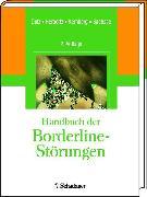 Cover-Bild zu Handbuch der Borderline-Störungen (eBook) von Dulz, Birger (Hrsg.)