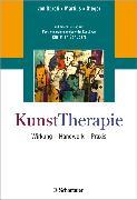Cover-Bild zu KunstTherapie (eBook) von Martius, Philipp (Hrsg.)