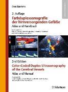 Cover-Bild zu Farbduplexsonografie (eBook) von Bartels, Eva