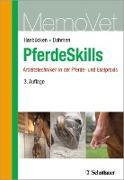 Cover-Bild zu Pferde Skills (eBook) von Dahmen, Dorothee