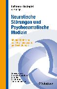 Cover-Bild zu Neurotische Störungen und Psychosomatische Medizin (eBook) von Hoffmann, Sven Olaf (Hrsg.)