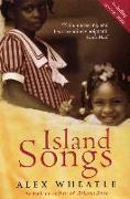 Cover-Bild zu Island Songs (eBook) von Wheatle, Alex