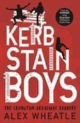 Cover-Bild zu Kerb-Stain Boys von Wheatle, Alex