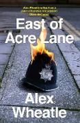 Cover-Bild zu East of Acre Lane (eBook) von Wheatle, Alex