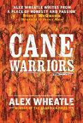 Cover-Bild zu Cane Warriors (eBook) von Wheatle, Alex