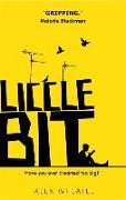 Cover-Bild zu Liccle Bit von Wheatle, Alex