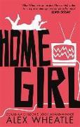 Cover-Bild zu Home Girl von Wheatle, Alex