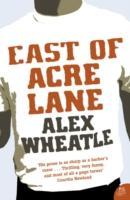 Cover-Bild zu East of Acre Lane von Wheatle, Alex