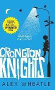 Cover-Bild zu Crongton Knights (eBook) von Wheatle, Alex