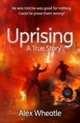 Cover-Bild zu Uprising von Wheatle, Alex