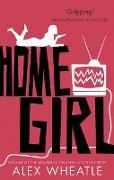 Cover-Bild zu Home Girl (eBook) von Wheatle, Alex