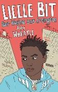 Cover-Bild zu Liccle Bit. Der Kleine aus Crongton (eBook) von Wheatle, Alex