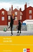 Cover-Bild zu Liccle Bit. Buch + Klett Augmented von Wheatle, Alex