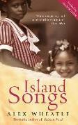 Cover-Bild zu Island Songs von Wheatle, Alex (Author)