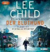 Cover-Bild zu Der Bluthund von Child, Lee