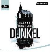 Cover-Bild zu DUNKEL von Jónasson, Ragnar