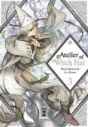 Cover-Bild zu Shirahama, Kamome: Atelier of Witch Hat - Limited Edition 03