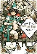Cover-Bild zu Shirahama, Kamome: Atelier of Witch Hat 02