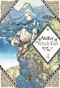 Cover-Bild zu Shirahama, Kamome: Atelier of Witch Hat 04