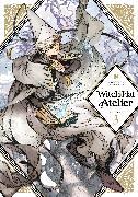 Cover-Bild zu Shirahama, Kamome: Witch Hat Atelier 3