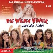 Cover-Bild zu Funke, Cornelia: Die wilden Hühner und die Liebe