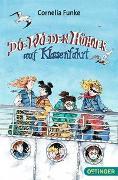 Cover-Bild zu Funke, Cornelia: Die Wilden Hühner auf Klassenfahrt