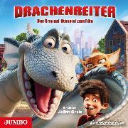 Cover-Bild zu Esheb, Tomer: Drachenreiter. Das Original-Hörspiel zum Film (Audio Download)