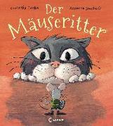 Cover-Bild zu Funke, Cornelia: Der Mäuseritter