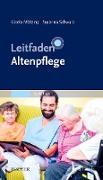 Cover-Bild zu Leitfaden Altenpflege (eBook) von Mötzing, Gisela (Hrsg.)