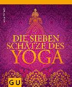 Cover-Bild zu Die sieben Schätze des Yoga (eBook) von Trökes, Anna