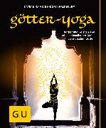 Cover-Bild zu Götter-Yoga (eBook) von Sturm, Ralf