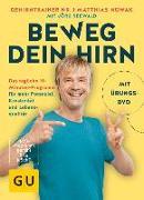 Cover-Bild zu Beweg dein Hirn von Nowak, Matthias