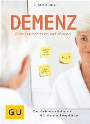 Cover-Bild zu Demenz - gelassen betreuen und pflegen (eBook) von Lange, Elisabeth