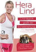 Cover-Bild zu Und täglich grüßt der Schweinehund von Apler, Florian