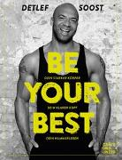 Cover-Bild zu Be Your Best von Soost, Detlef