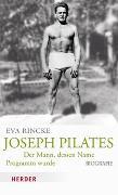 Cover-Bild zu Joseph Pilates von Rincke, Eva