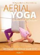 Cover-Bild zu Aerial Yoga von Miessner, Wolfgang