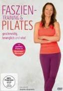 Cover-Bild zu Faszien-Training & Pilates von Faszien-Training & Pilates (Schausp.)