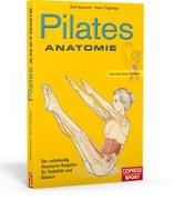 Cover-Bild zu Pilates Anatomie von Isacowitz, Rael