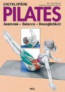 Cover-Bild zu Enzyklopädie Pilates von Timón, Vicky