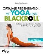 Cover-Bild zu Optimale Regeneration mit Yoga und BLACKROLL® von Pourhosseini, Shida