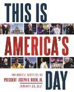 Cover-Bild zu Biden, Joe: This Is America's Day (eBook)