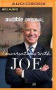 Cover-Bild zu Biden, Joe: Conversations with Joe